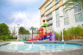 萬麗阿里索維耶荷拉古納運動俱樂部海灘飯店 Renaissance ClubSport Aliso Viejo Laguna Beach Hotel