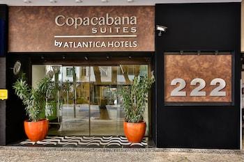 科帕卡巴納套房飯店 - 亞特蘭蒂卡飯店 Copacabana Suites by Atlantica Hotels