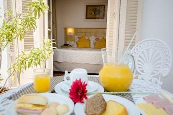 Hotel - Hotel Monte Alegre