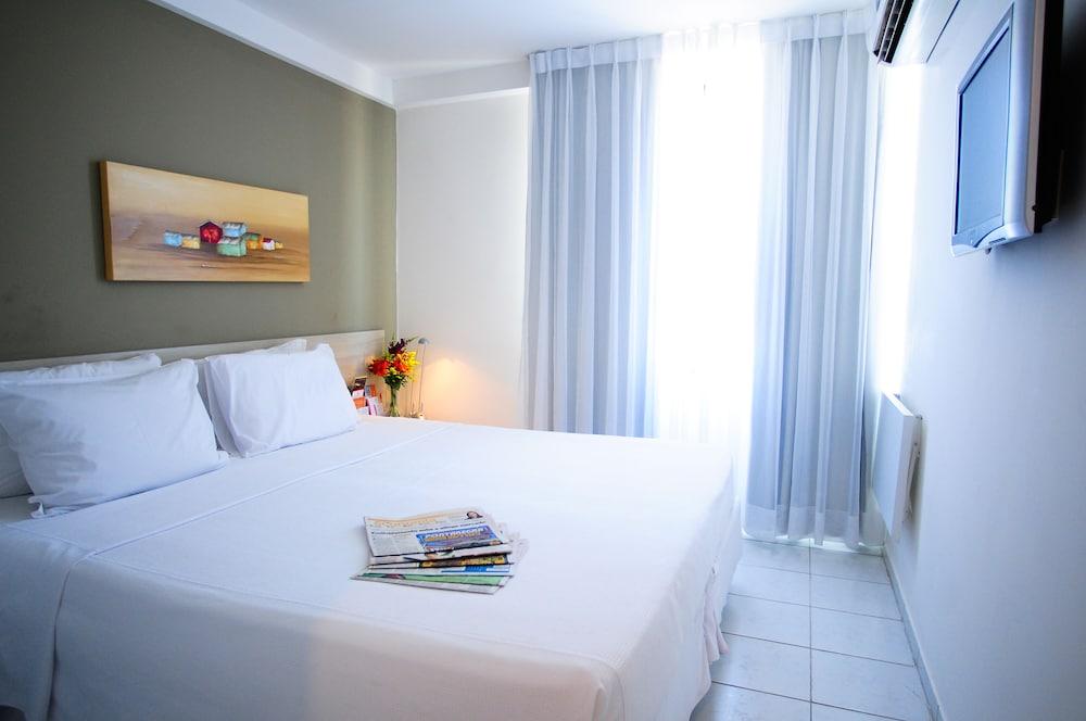 인터시티 나타우(Intercity Natal) Hotel Image 36 - Guestroom