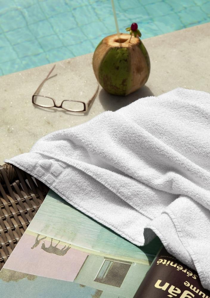 인터시티 나타우(Intercity Natal) Hotel Image 5 - Pool