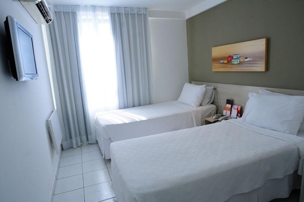 인터시티 나타우(Intercity Natal) Hotel Image 34 - Guestroom