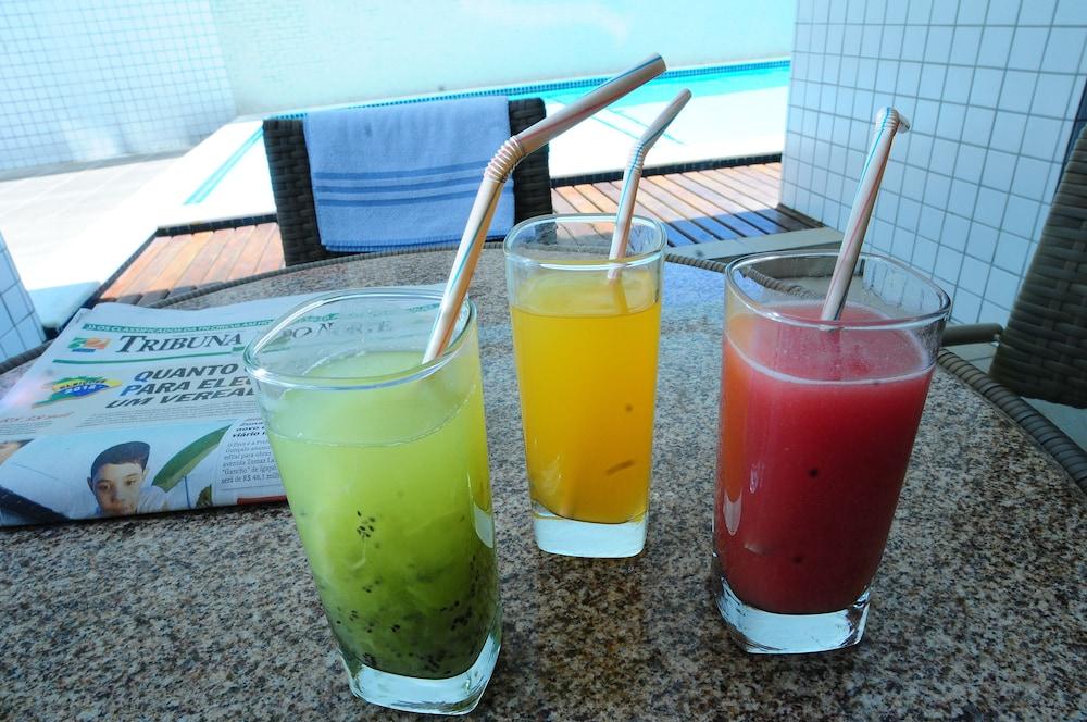 인터시티 나타우(Intercity Natal) Hotel Image 13 - Pool