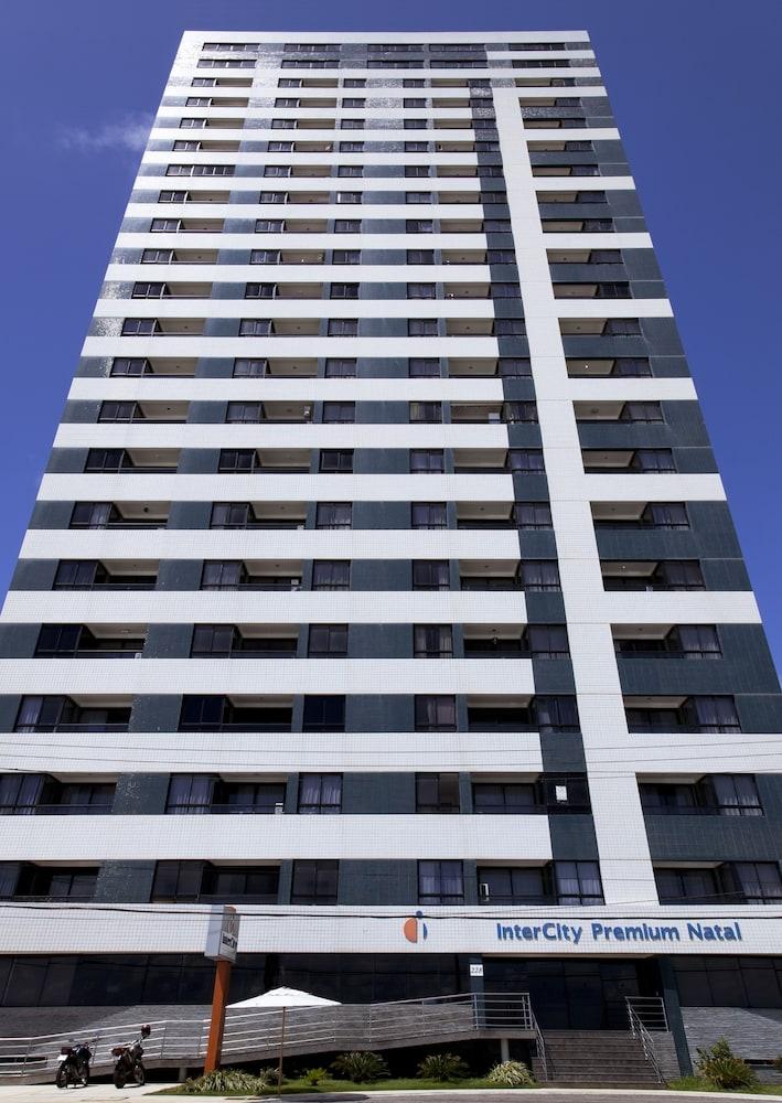 인터시티 나타우(Intercity Natal) Hotel Image 52 - Exterior
