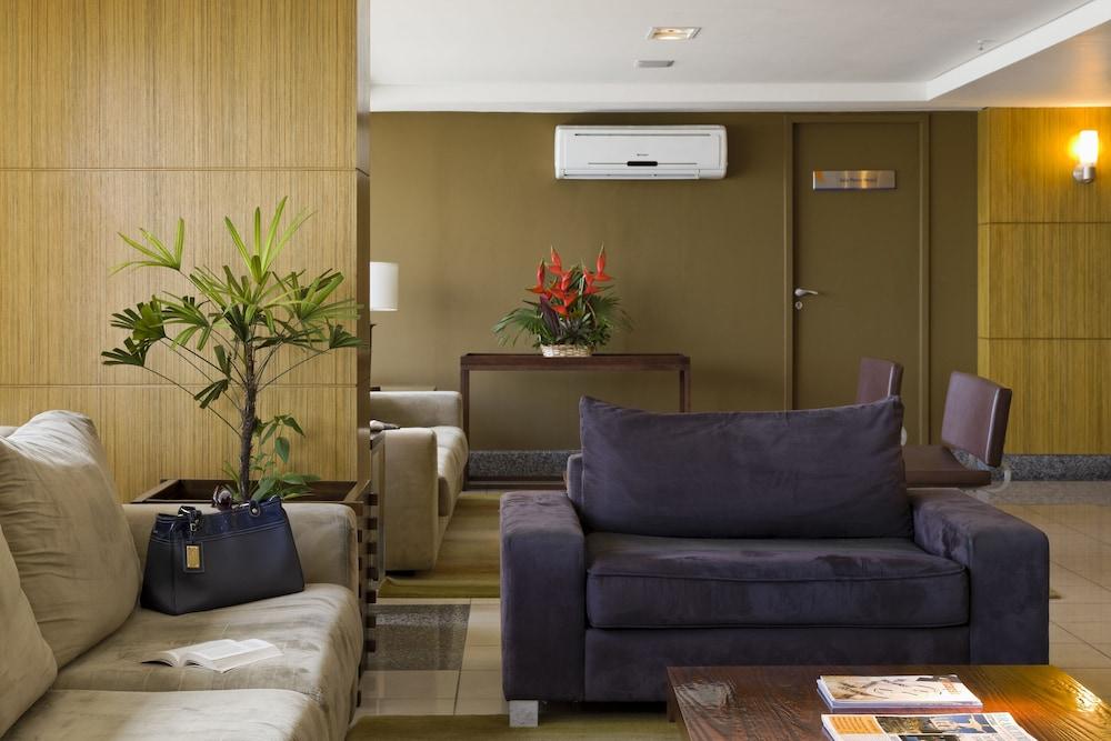 인터시티 나타우(Intercity Natal) Hotel Image 4 - Lobby