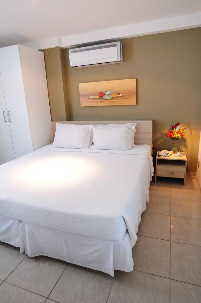 인터시티 나타우(Intercity Natal) Hotel Image 37 - Guestroom