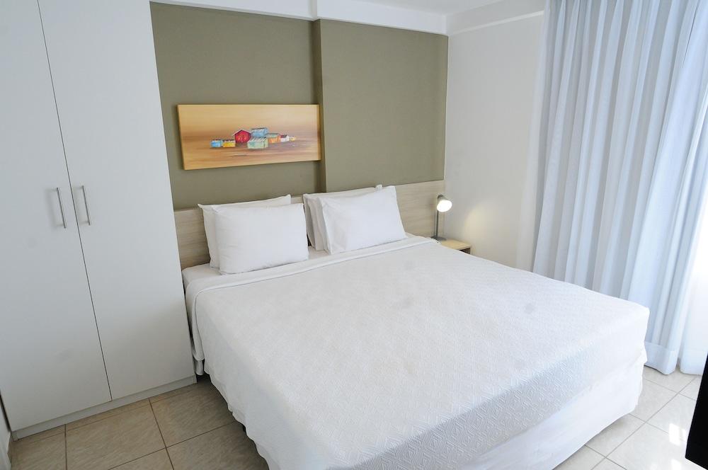 인터시티 나타우(Intercity Natal) Hotel Image 38 - Guestroom