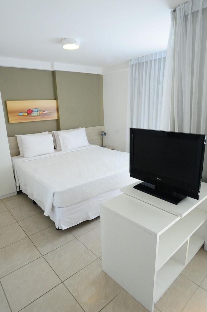 인터시티 나타우(Intercity Natal) Hotel Image 14 - Guestroom
