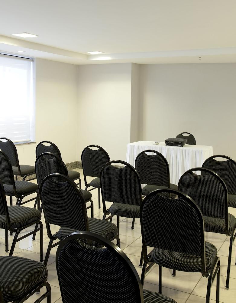 인터시티 나타우(Intercity Natal) Hotel Image 46 - Meeting Facility