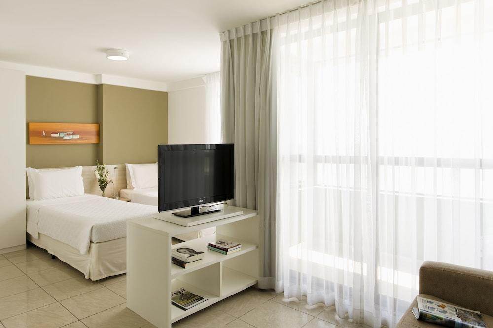 인터시티 나타우(Intercity Natal) Hotel Image 15 - Guestroom