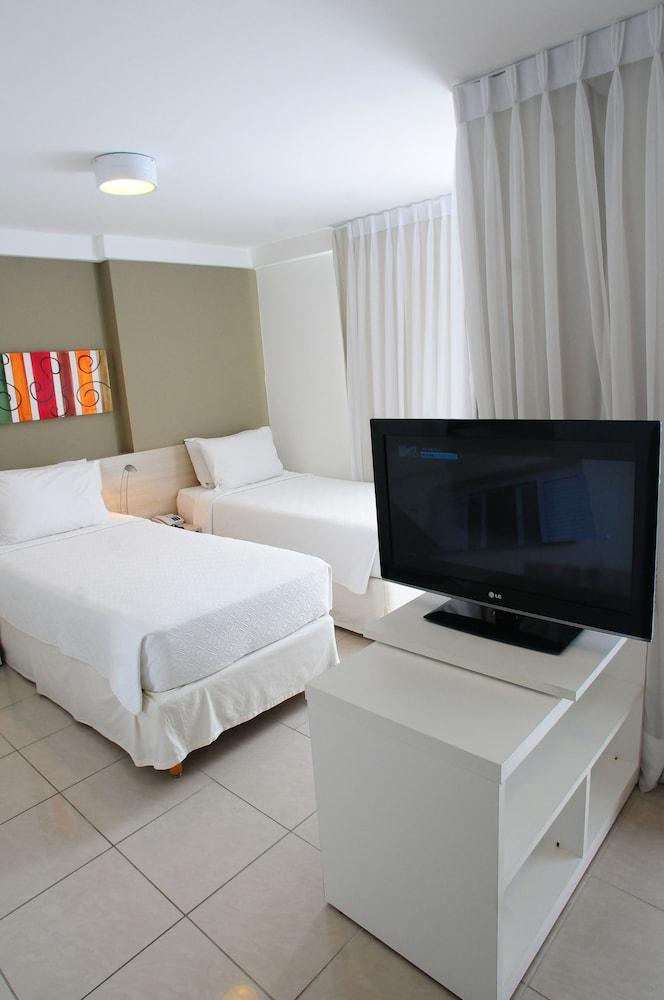 인터시티 나타우(Intercity Natal) Hotel Image 16 - Guestroom