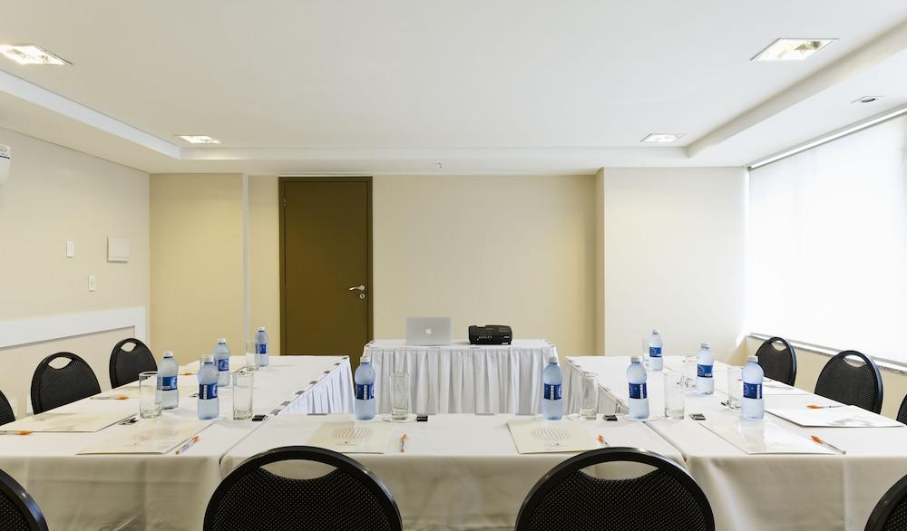 인터시티 나타우(Intercity Natal) Hotel Image 48 - Meeting Facility