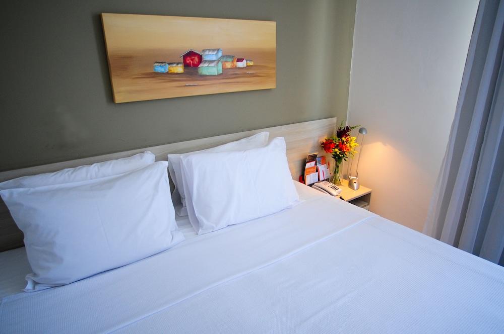 인터시티 나타우(Intercity Natal) Hotel Image 17 - Guestroom