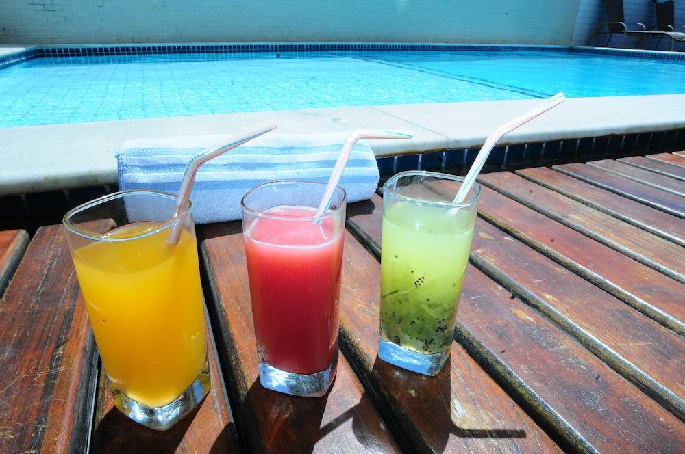 인터시티 나타우(Intercity Natal) Hotel Image 10 - Pool