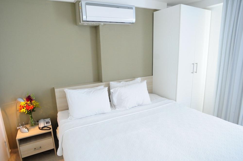 인터시티 나타우(Intercity Natal) Hotel Image 18 - Guestroom