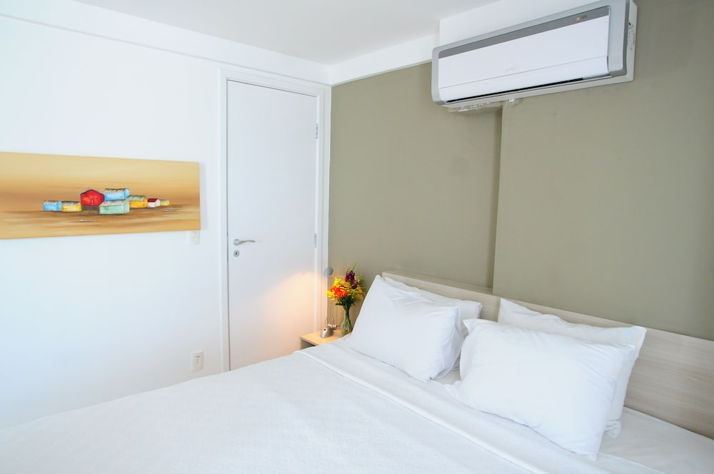 인터시티 나타우(Intercity Natal) Hotel Image 19 - Guestroom