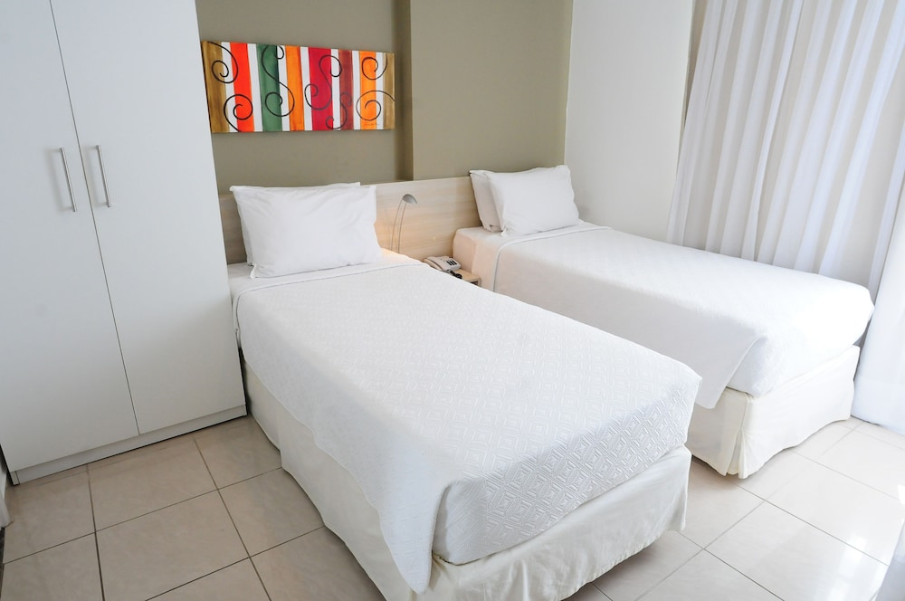 인터시티 나타우(Intercity Natal) Hotel Image 21 - Guestroom