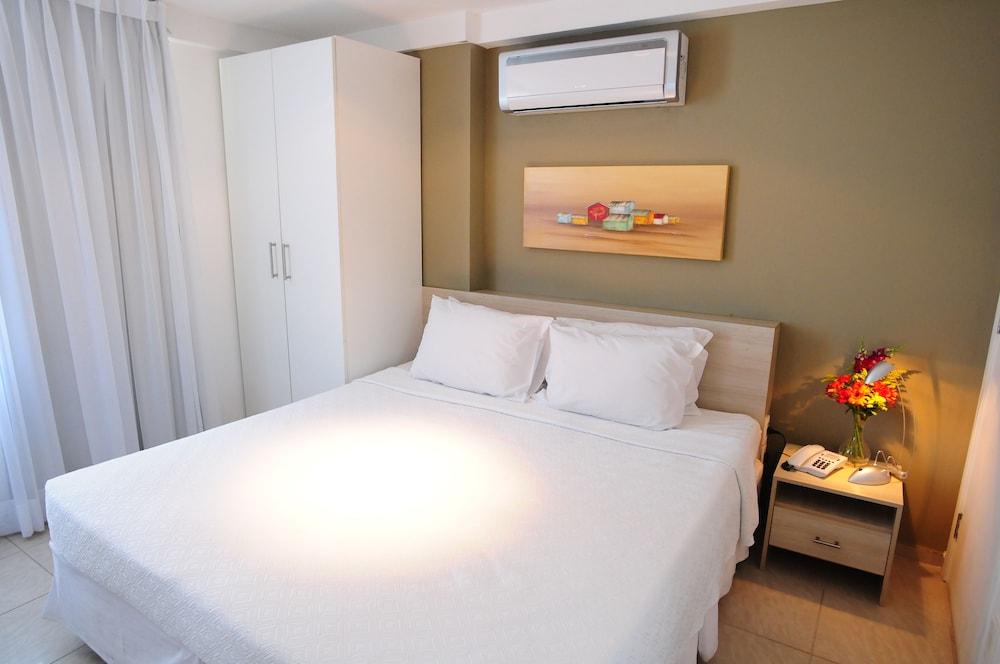 인터시티 나타우(Intercity Natal) Hotel Image 22 - Guestroom