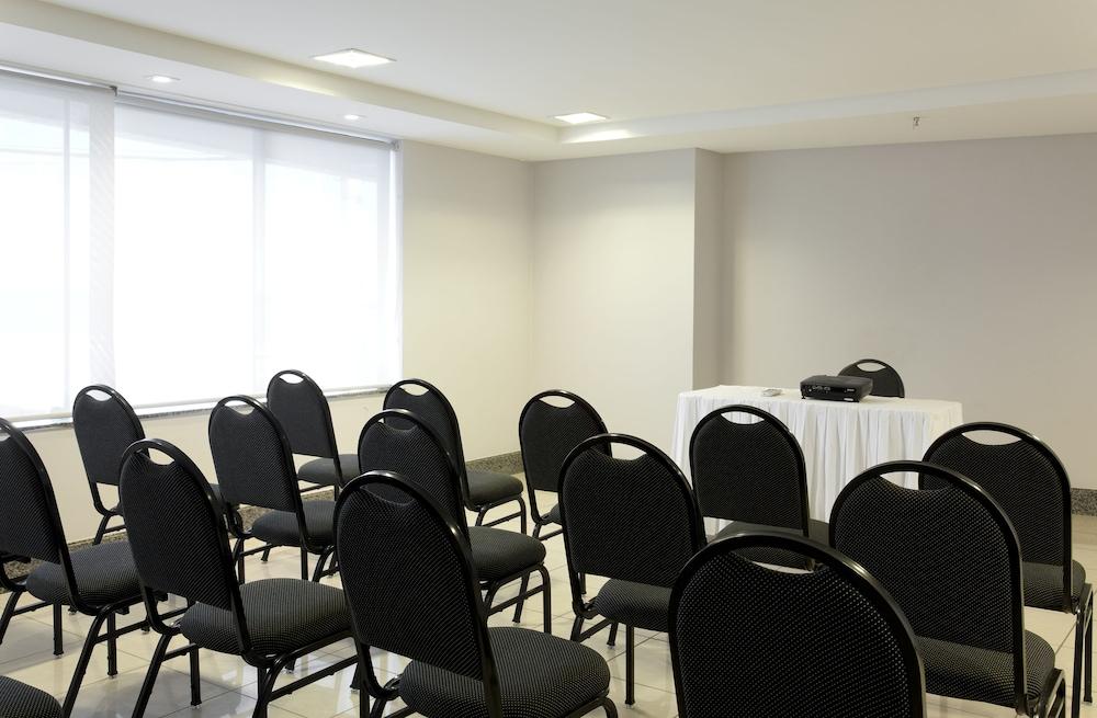 인터시티 나타우(Intercity Natal) Hotel Image 49 - Meeting Facility