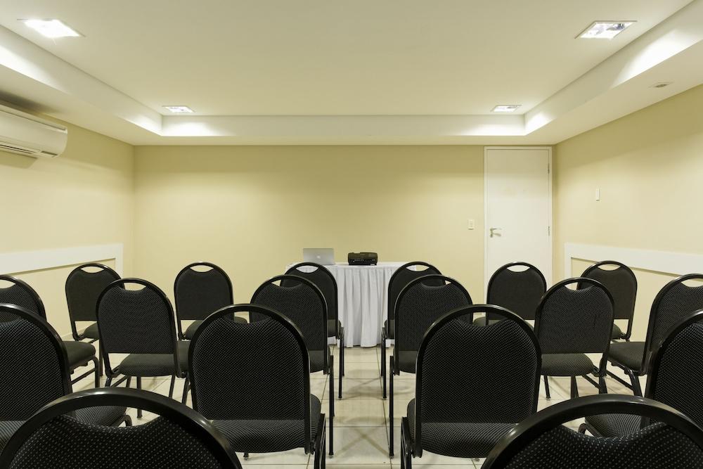 인터시티 나타우(Intercity Natal) Hotel Image 51 - Meeting Facility