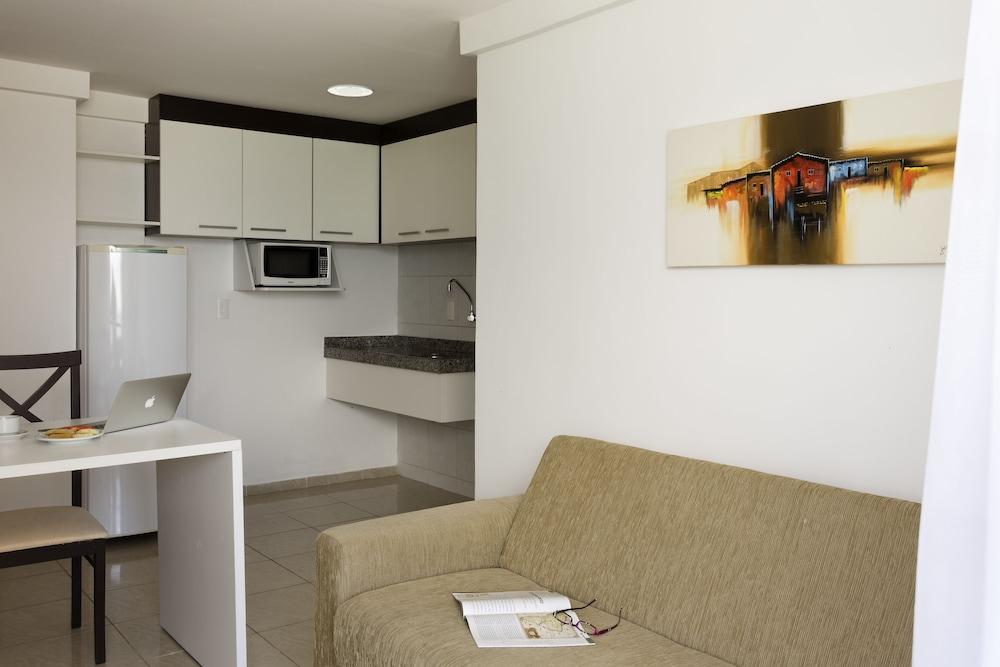 인터시티 나타우(Intercity Natal) Hotel Image 23 - Guestroom