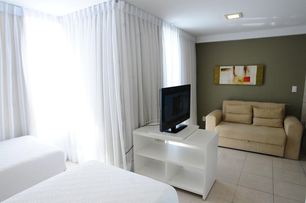 인터시티 나타우(Intercity Natal) Hotel Image 24 - Guestroom