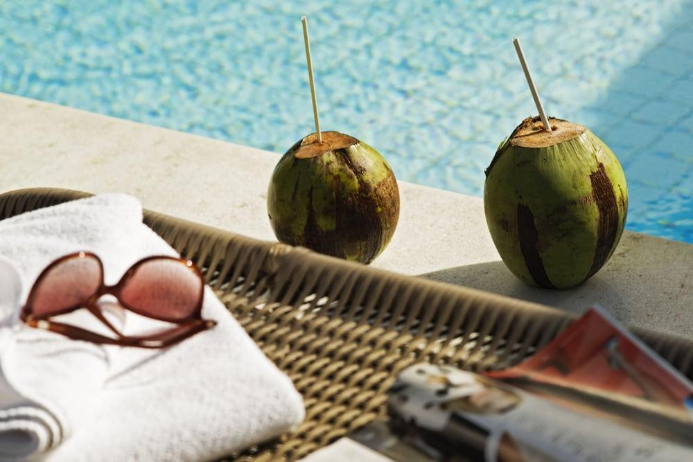 인터시티 나타우(Intercity Natal) Hotel Image 12 - Pool
