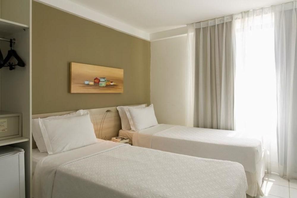 인터시티 나타우(Intercity Natal) Hotel Image 33 - Guestroom