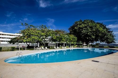 Brasilia Palace Hotel, Brasília