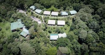 Hotel - Monteverde Cloud Forest Lodge