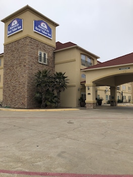 Americas Best Value Inn & Suites - Gun Barrel City