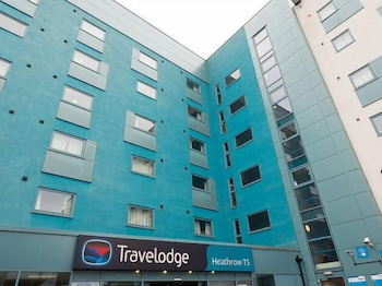 Hotel - Travelodge Heathrow Terminal 5