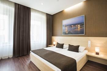 Hotel - Promenade City Hotel