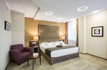 Отель Парк Инн от Рэдиссон Саду, Москва