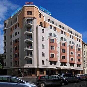 Hotel - Park Inn by Radisson Sadu, Moscow Hotel