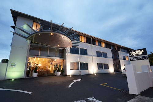 Jet Park Hotel Rotorua, Rotorua