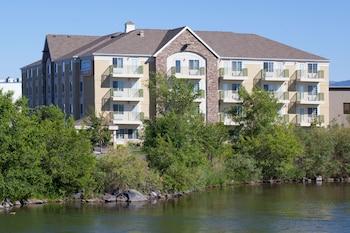 Hotel - Candlewood Suites Idaho Falls