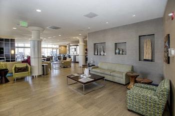 普韋布洛市萬豪春丘飯店 SpringHill Suites Pueblo Downtown