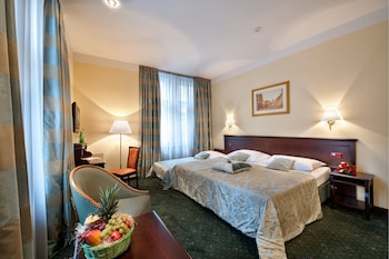 Double or Twin Room (Relax)