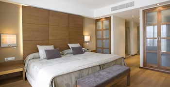 Double Room, Hot Tub