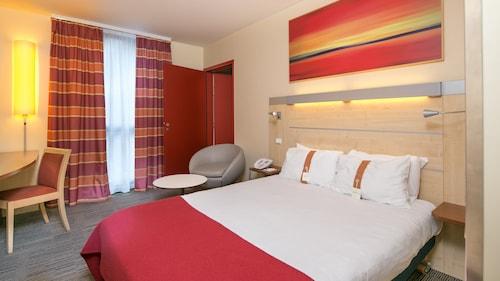 . Holiday Inn Express Saint-Nazaire