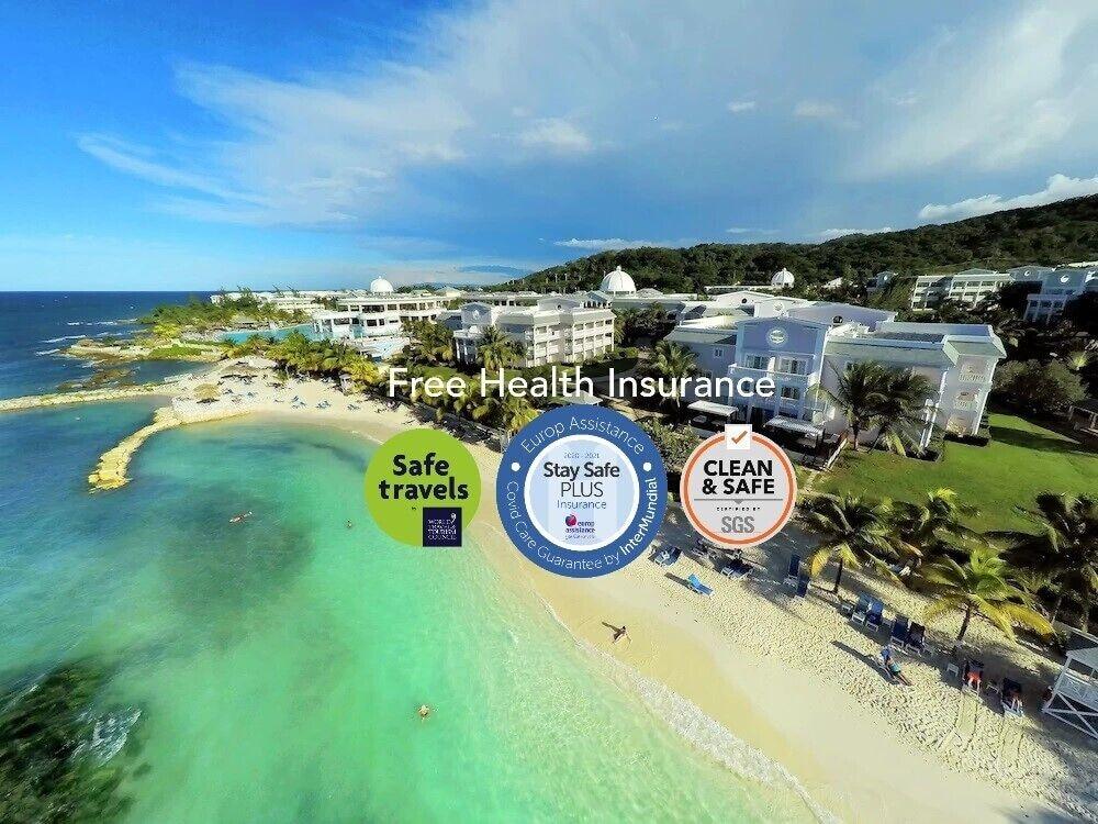 Grand Palladium Jamaica Resort & Spa All Inclusive,