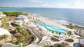 Hotel - TRS Yucatan Hotel - Adults Only - All Inclusive