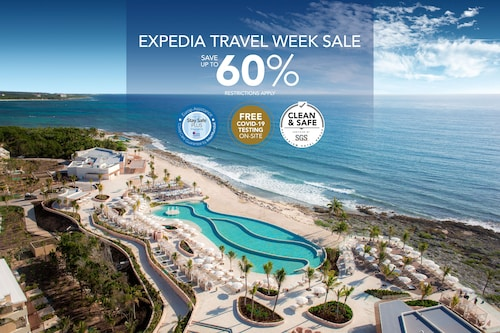 . TRS Yucatan Hotel - Adults Only - All Inclusive