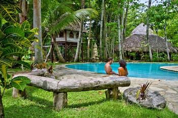 Hotel - Natura Cabana by Mint