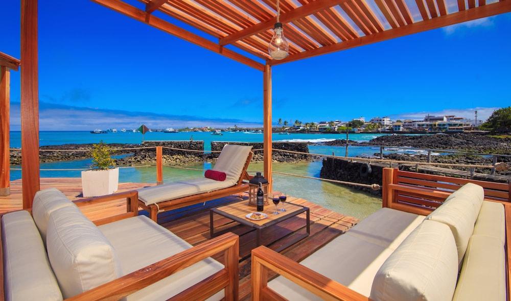 레드 맹그로브 바이 하우간 크루지즈(Red Mangrove by Haugan Cruises) Hotel Image 26 - Sundeck