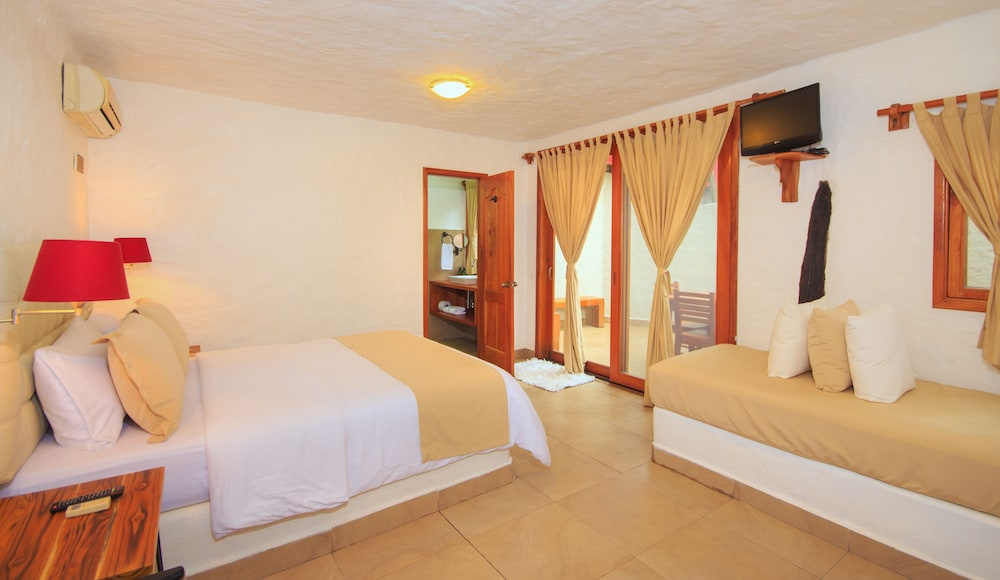 레드 맹그로브 바이 하우간 크루지즈(Red Mangrove by Haugan Cruises) Hotel Image 7 - Guestroom