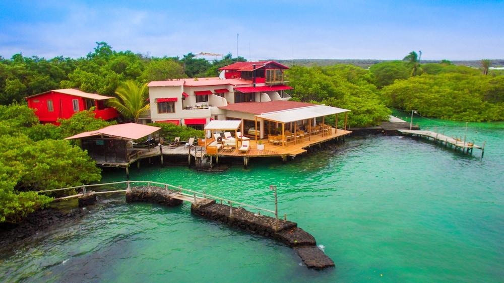 레드 맹그로브 바이 하우간 크루지즈(Red Mangrove by Haugan Cruises) Hotel Image 1 - Aerial View