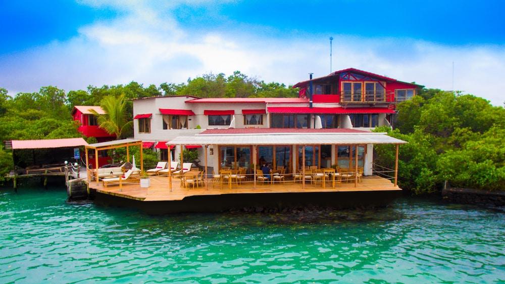 레드 맹그로브 바이 하우간 크루지즈(Red Mangrove by Haugan Cruises) Hotel Image 0 - Featured Image