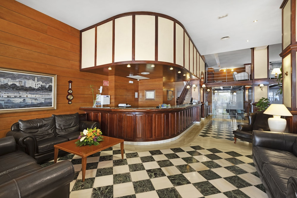 Hotel THB Felip - Adults Only, Reception